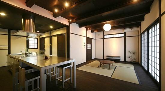 кухни в японском стиле (11)
