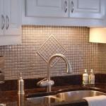Керамическая плитка для кухни — фото дизайнов