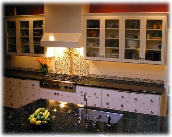 плитка для кухни на фото (1)