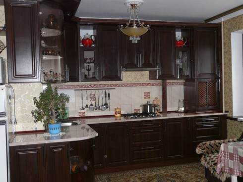 угловые кухни на фото (20)