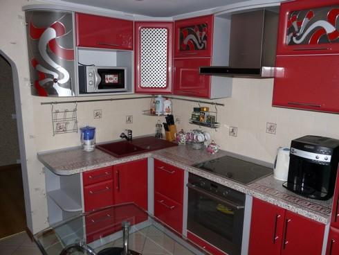 угловые кухни на фото (18)