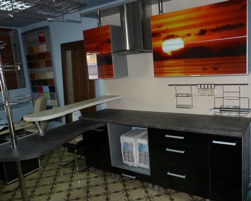 угловые кухни на фото (15)