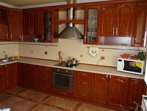 угловые кухни на фото (14)
