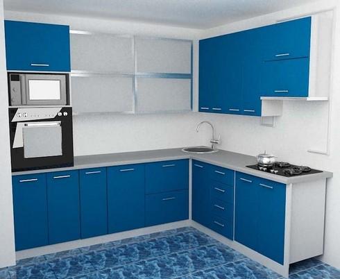угловые кухни на фото (9)