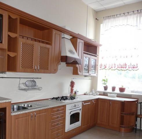 угловые кухни на фото (8)