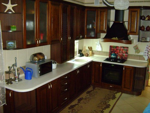 угловые кухни на фото (5)