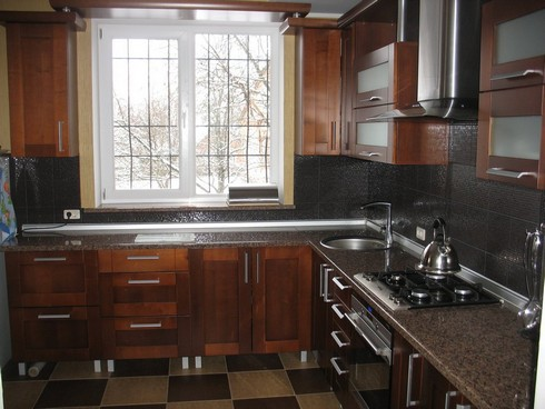 угловые кухни на фото (4)