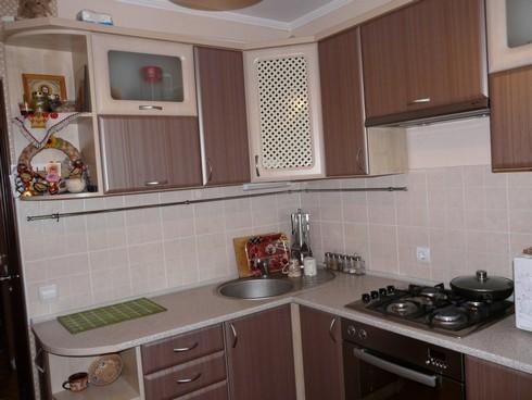 угловые кухни на фото (3)