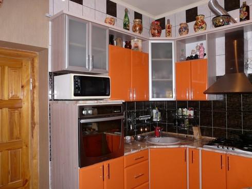 угловые кухни на фото (1)
