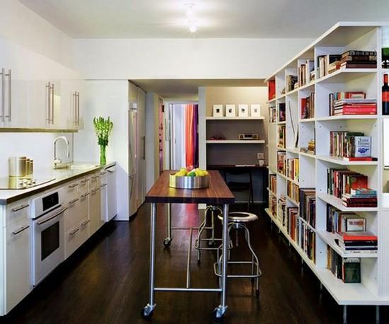Виды интерьера дома