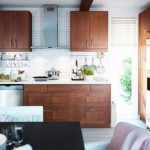 ikea кухня