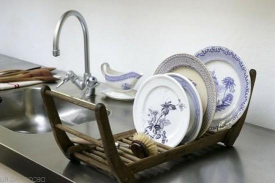 фото кухни в стиле ретро