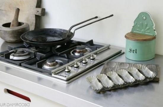 кухни ретро фото
