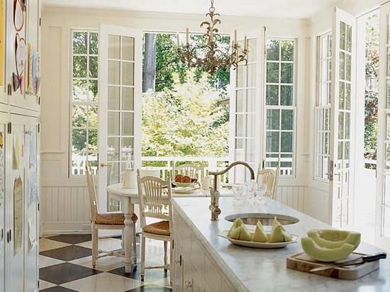 Картинки по запросу интерьер кухни-столовой