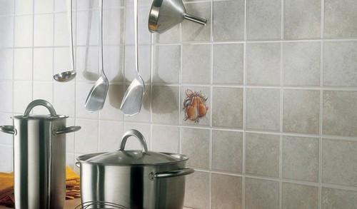 плитка для кухни 10x10