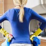 Уход за кухней