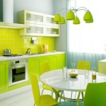 Дизайн кухонь в стиле модерн