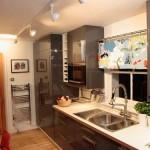 Кухня Абстракт от Икеа