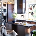 Кухня Роккхаммар для экономных от Икеа