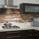 Мозаика на кухне — креативные идеи использования