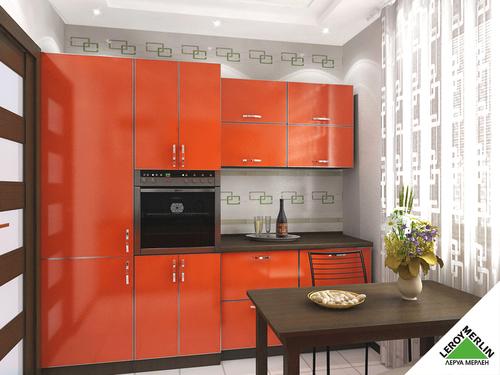Мебель для кухни леруа мерлен каталог фото цены эконом