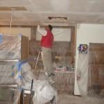C чего начать ремонт кухни