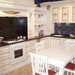 Фабрика Рими – многообразие кухонной мебели
