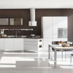 Увеличиваем пространство кухни