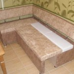 Организуем спальное место в кухонном пространстве