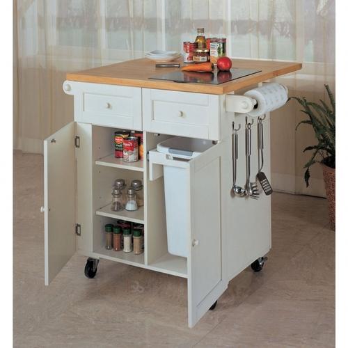 Кухонный рабочий стол 46 фото разделочный двухдверный
