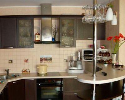 барный столик для кухни фото