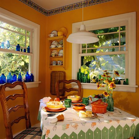 Декор кухонного гарнитура своими руками фото 103