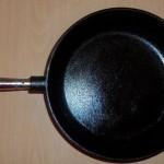 Чугунная посуда: уход, инструкция, чистка