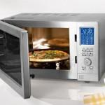 Почему микроволновка не нагревает пищу