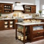 Выбираем кухни с экспозиции: экономим на распродаже