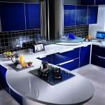 Как выбрать мощность вытяжки для кухни