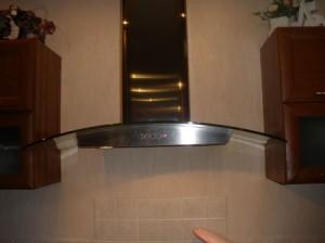 Ремонт вытяжки кухонной своими руками 12