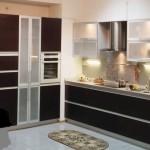 Обустраиваем дизайн кухни 3 на 4 метра