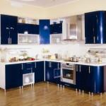 Лучшие отделочные материалы для кухни в стиле модерн