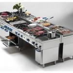 Полезная информация про кухонное оборудование для кафе и ресторанов