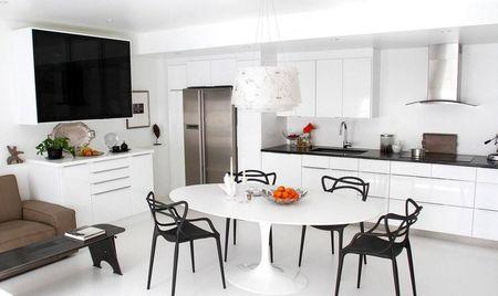 Esszimmergarnituren für die Küche