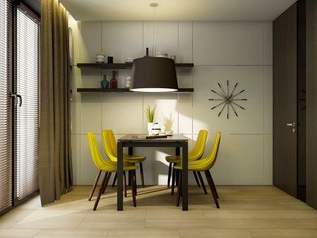 ergonomisk stol til køkken