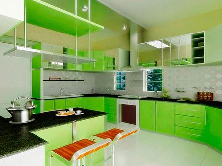 zelenyj-kuhonnyj-garnitur_1
