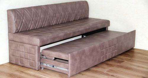Как самому сделать диван кровать