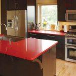 Какой должна быть оптимальная толщина столешницы для кухни