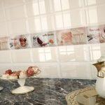 Чем быстро очистить жир на кафеле на кухне