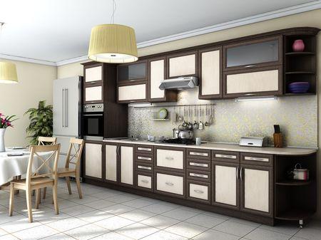 Кухня «Ривьера»-01
