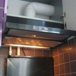 Модели вытяжек на кухню с отводом в вентиляцию