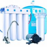 Описание и инструкция к фильтрам для воды Аквафор
