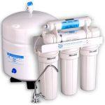 Характеристики и функции системы обратного фильтра для воды